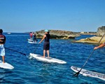 Stand up Paddle Mallorca